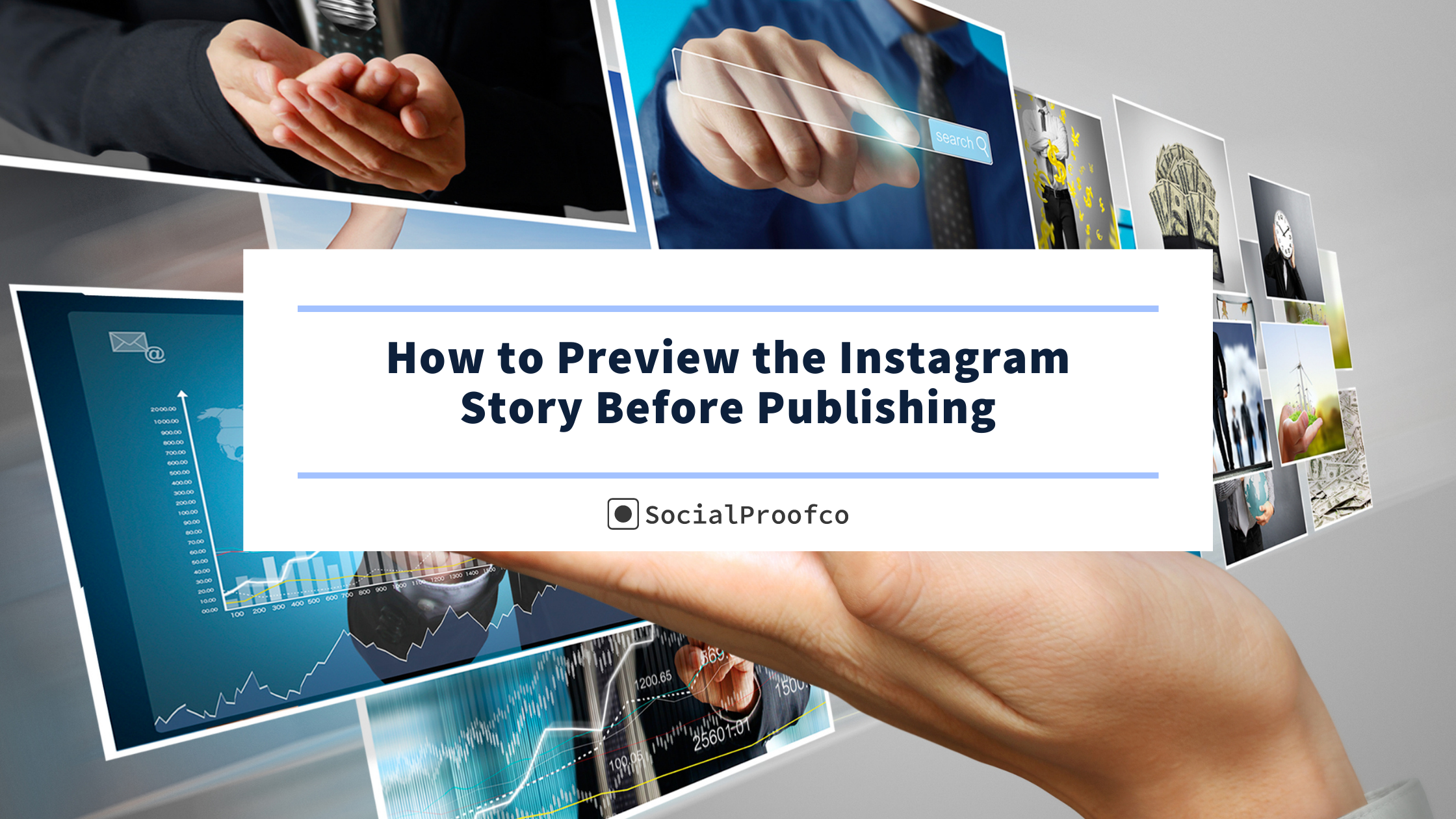 How to Preview the Instagram Story